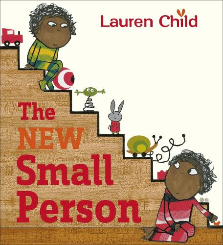 The New Small Person (Paperback)