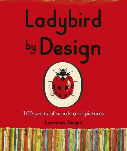 Ladybird by Design (Paperback)