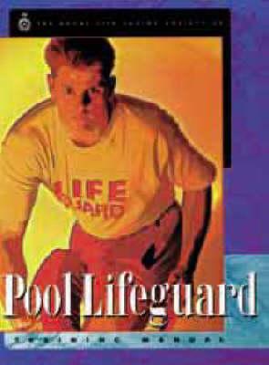 Pool Lifeguard (Paperback)