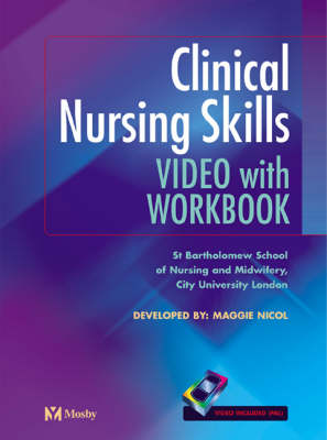 Clinical Skills Videos (PAL) and Workbook