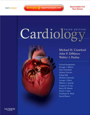Cardiology: Expert Consult - Online and Print (Hardback)