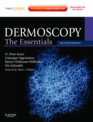Dermoscopy: The Essentials: Expert Consult - Online and Print (Paperback)