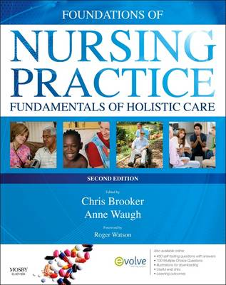 Foundations of Nursing Practice: Fundamentals of Holistic Care (Paperback)