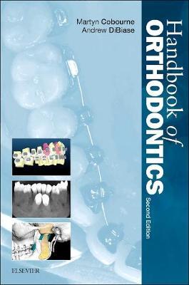 Handbook of Orthodontics (Paperback)