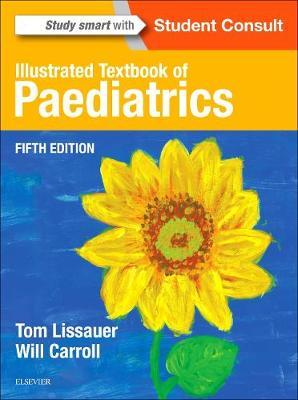 Illustrated Textbook of Paediatrics (Paperback)