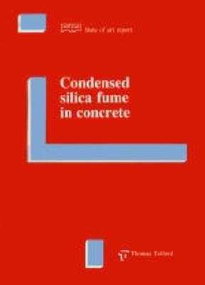 Condensed Silica Fume in Concrete (Paperback)