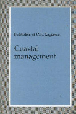 Coastal Management (Paperback)