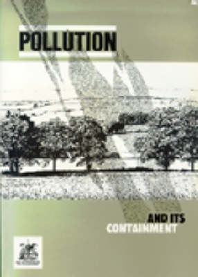 Pollution and Its Containment (Paperback)