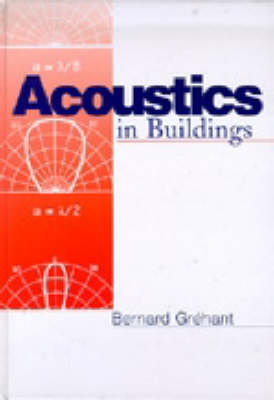 Acoustics in Buildings (Hardback)
