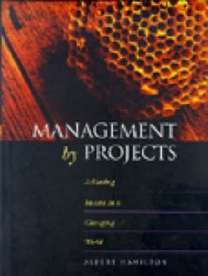 Management by Projects (Hardback)