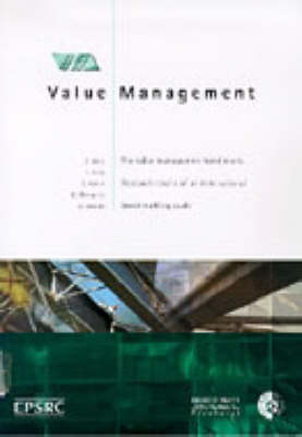 The Value Management Benchmark: Research document (Paperback)