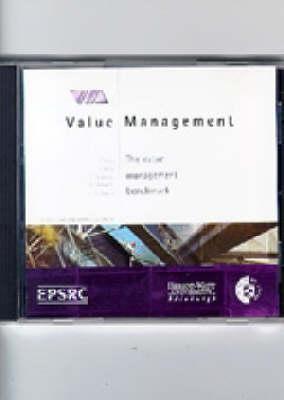 Value Management Benchmark (CD-ROM)