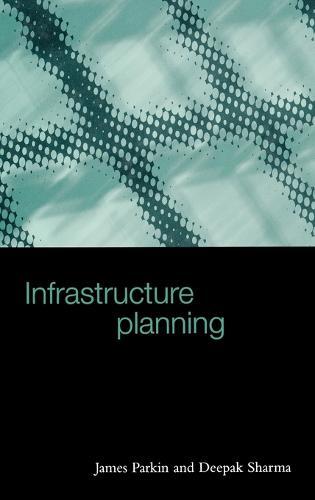Infrastructure Planning (Hardback)