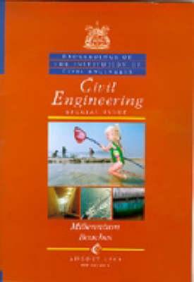 Millennium Beaches: Civil Engineering Special Issue (Paperback)