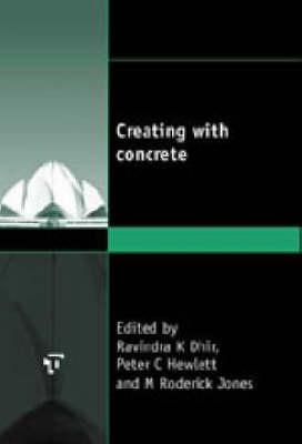 Creating with Concrete (Hardback)