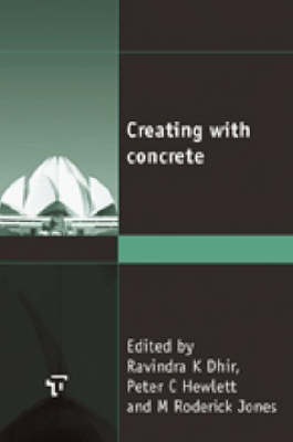 Creating with Concrete: 11 Volume Set (Hardback)