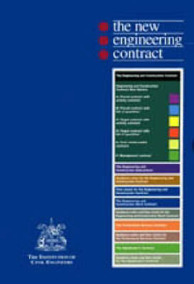 The New Engineering Contract: NEC2 (Paperback)