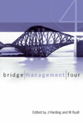 Bridge Management: Four (Hardback)