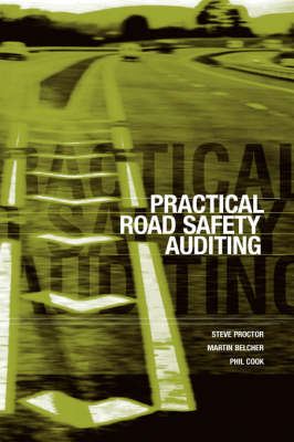 Practical Road Safety Auditing (Paperback)