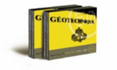 Geotechnique 50: 1948-1975 Pt.1 (CD-ROM)