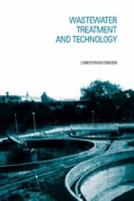Wastewater Treatment and Technology (Hardback)