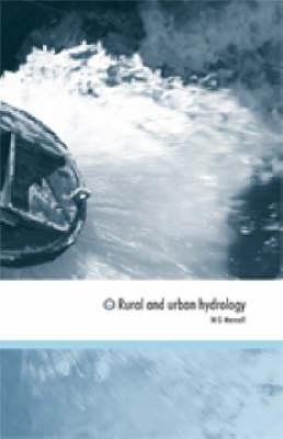 Rural and Urban Hydrology (Hardback)