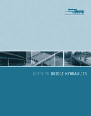 Guide to Bridge Hydraulics, 2nd edition (Hardback)