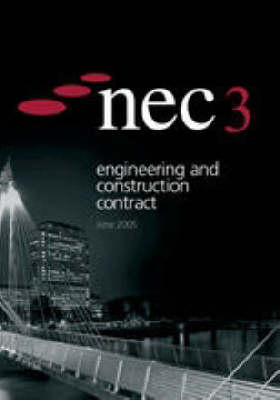 NEC3 Engineering and Construction Contract (Paperback)