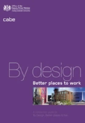 Better Places to Work (Paperback)