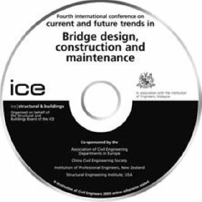 Current and Future Trends in Bridge Design, Construction and Maintenance (CD-ROM)