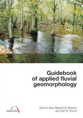 Guidebook of Applied Fluvial Geomorphology (Paperback)