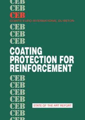 Coating Protection for Reinforcement (Paperback)