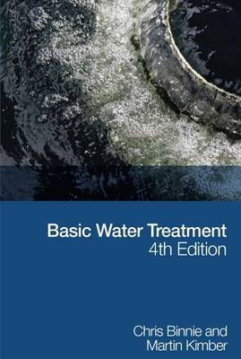 Basic Water Treatment, 4th edition (Paperback)
