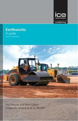 Earthworks: A Guide Second edition (Hardback)