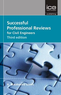 Successful Professional Reviews for Civil Engineers - ICE Professional Review Resource 2 (Paperback)
