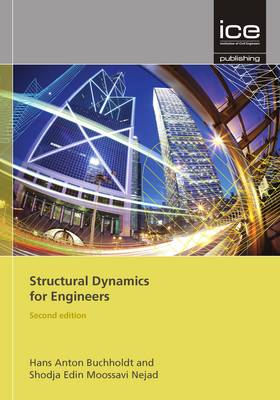 Structural Dynamics for Engineers (Paperback)