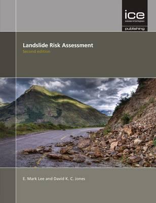 Landslide Risk Assessment Second edition (Hardback)