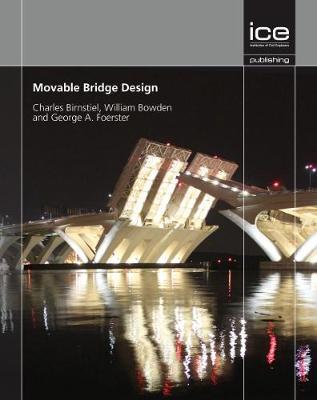 Movable Bridge Design (Hardback)