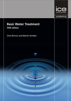 Basic Water Treatment Fifth edition (Paperback)