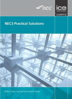 NEC3 Practical Solutions (Paperback)