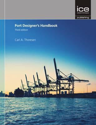 Port Designers' Handbook 3rd edition (Hardback)