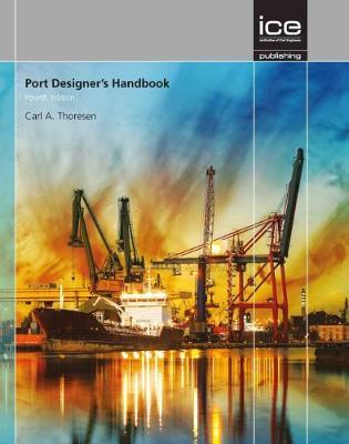 Port Designer's Handbook, Fourth edition (Hardback)