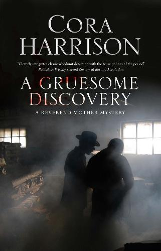 A Gruesome Discovery - A Reverend Mother Mystery (Hardback)