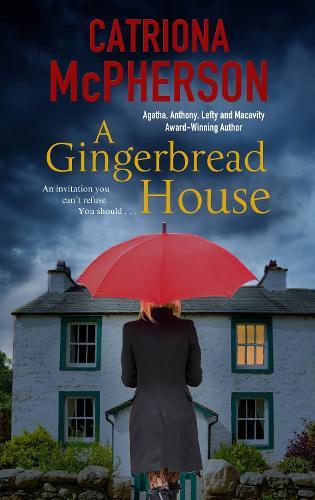A Gingerbread House (Hardback)