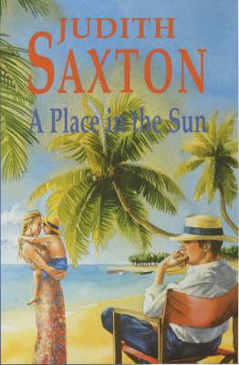 A Place in the Sun (Hardback)