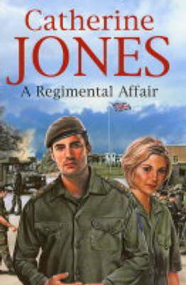 A Regimental Affair (Hardback)