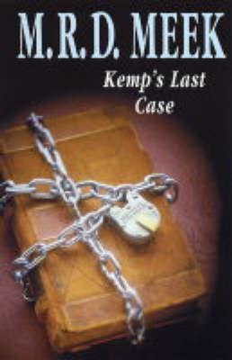 Kemp's Last Case (Hardback)