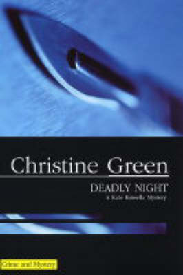 Deadly Night (Hardback)