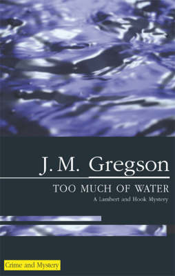 Too Much of Water (Hardback)