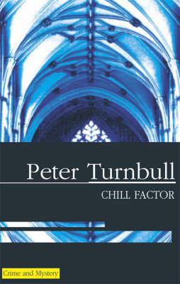 Chill Factor (Hardback)